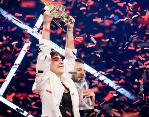 X Factor 13, la vittoria di Sofia Tornambene è anche quella di Sfera Ebbasta
