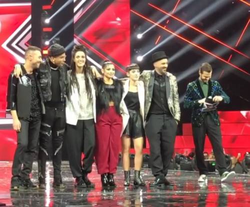 """X Factor, la rabbia social dopo la finale: """"Tutto pilotato"""""""