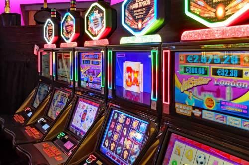 Orlando dichiara guerra alle slot machine