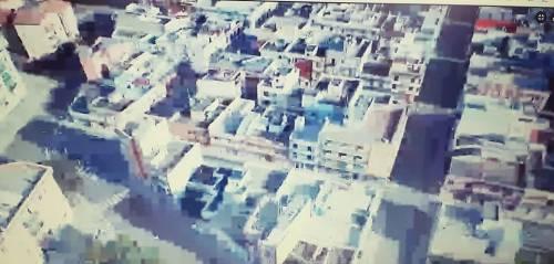 Brindisi, le immagini della città durante l'evacuazione 5