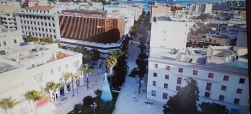 Brindisi, le immagini della città durante l'evacuazione 6
