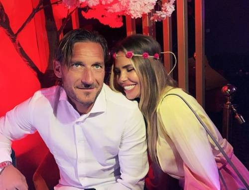 """Totti procuratore, ci siamo: nasce la """"Ct number ten 10"""""""