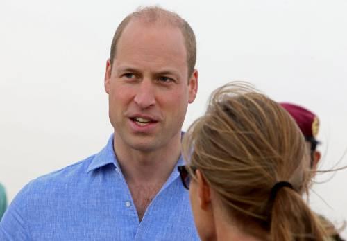 Principe William, le foto più belle