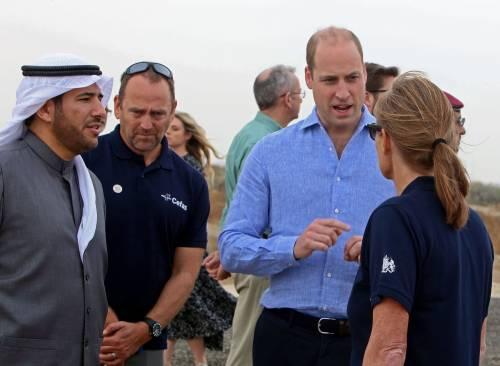 Principe William, le foto più belle 7
