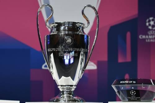 Coronavirus, rinviate le finali di Champions ed Europa League
