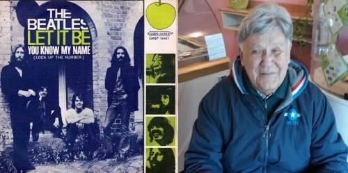 """""""Let it be"""" dei Beatles è stata scritta da un prete pisano, don Lido Batini"""