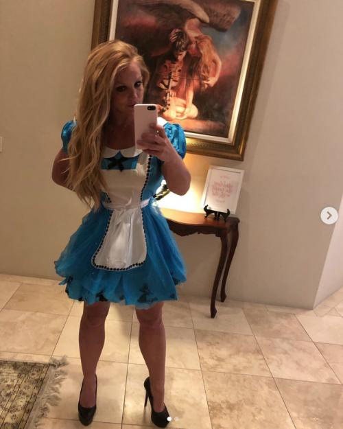 Britney Spears, le foto della cantante 8