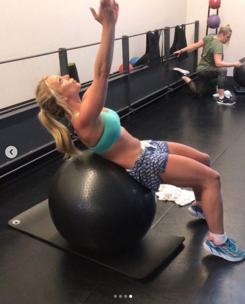 Britney Spears, le foto della cantante 10