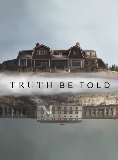 Truth Be Told, com'è la serie tv thriller di Apple