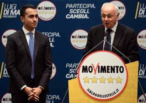 Banche, Di Maio: ''Lannutti ha rinunciato a presidenza Commissione d'inchiesta''