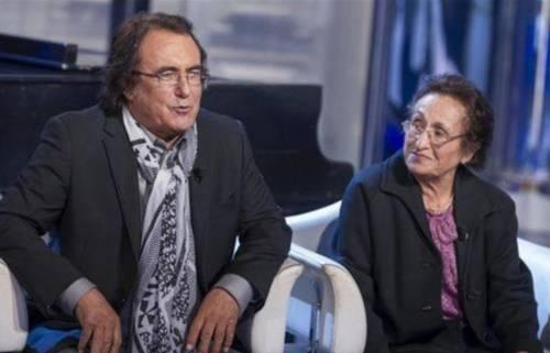 """Al Bano Carrisi addolorato per mamma Jolanda: """"Ho perso l'amore più grande"""""""