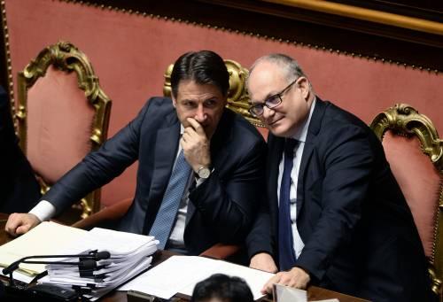 """Scatta il pressing su Conte: """"Rinvii le tasse a settembre"""""""