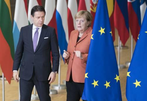 La telefonata poi la trappola: così Merkel ha gabbato Conte