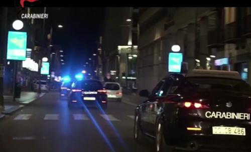 Mega operazione contro la 'ndrangheta: più di 300 arresti in tutta Italia