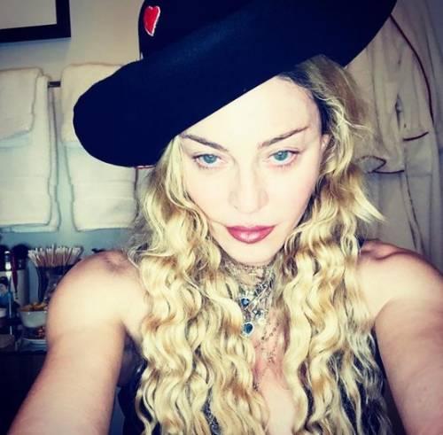 Madonna ha già conosciuto i genitori del suo nuovo toy boy