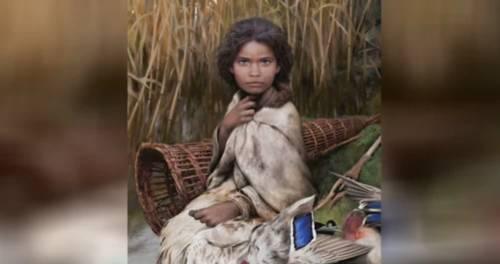 """Una ragazza di 5.700 anni: il suo Dna in un """"chewing gum"""""""