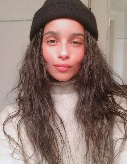Zoe Kravitz, le foto più sexy 5