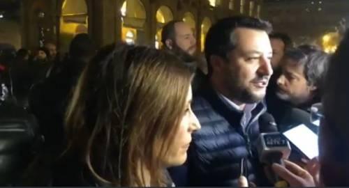 Caso Gregoretti, Ghisleri: ''Voto Senato su Salvini influirà su elezioni Emilia-Romagna''