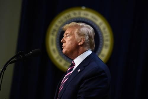 """Trump """"smaschera"""" Soleimani: """"Progettava attacchi contro diplomatici Usa"""""""