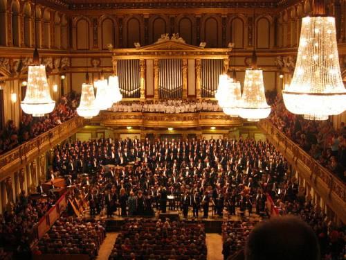 """Concerto di Capodanno di Vienna, epurata Marcia di Radetzky: """"La parte finale è nazista"""""""