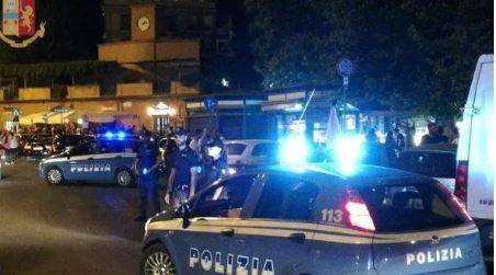Tragedia nella notte a Roma: investite e uccise due ragazze sedicenni