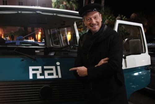 Festival di Sanremo, Amadeus svela i 22 cantanti in gara