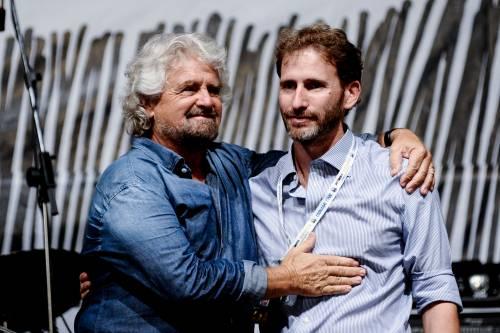 """Il movimento dopo Di Maio, Grillo: """"Grazie per quello che hai fatto"""""""
