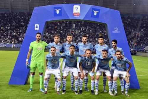 Supercoppa Italiana, le immagini più belle di Juventus-Lazio 5