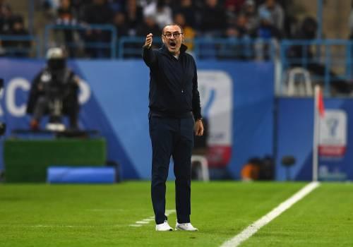 Supercoppa Italiana, le immagini più belle di Juventus-Lazio 8