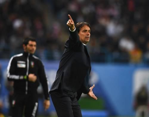 Supercoppa Italiana, le immagini più belle di Juventus-Lazio 9