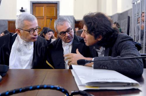 Dj Fabo, il processo a Marco Cappato 2