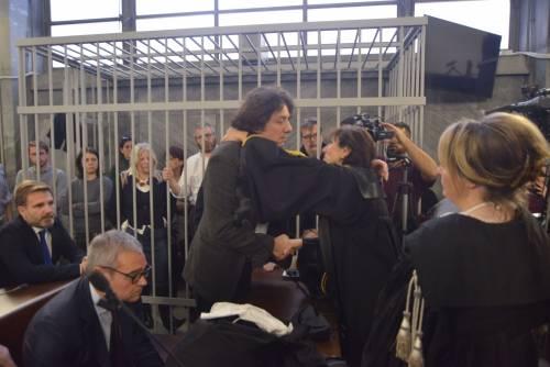 Dj Fabo, il processo a Marco Cappato 6