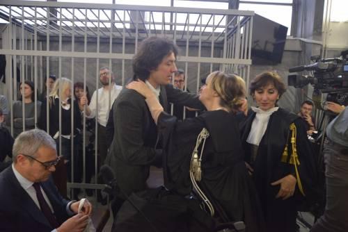 Dj Fabo, il processo a Marco Cappato 7