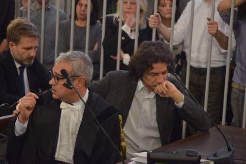 Dj Fabo, il processo a Marco Cappato 5