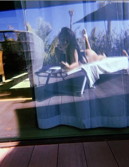 Georgina Rodriguez, le foto sexy 10