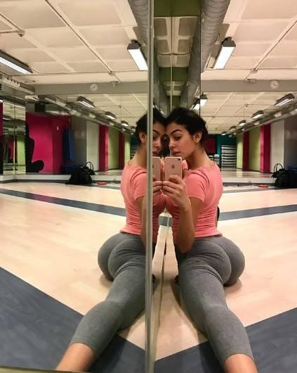 Georgina Rodriguez, le foto sexy 6
