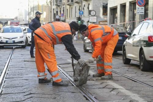 Il Comune rifà la via del Mare, zero soluzioni per Ostiense e Colombo