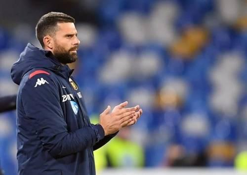 Genoa nel caos: la società si spacca sulla scelta dell'allenatore