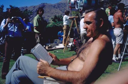 La vita pubblica di Sean Connery 3