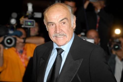 La vita pubblica di Sean Connery 6
