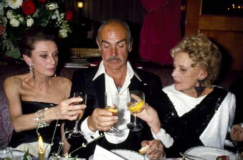 La vita pubblica di Sean Connery 10