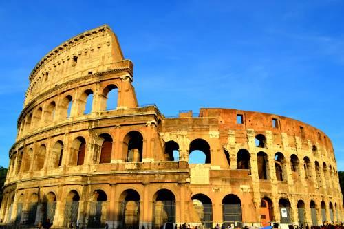 L'Italia ai miei occhi