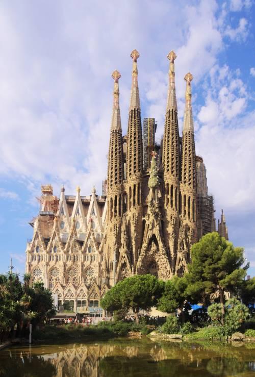 I 10 luoghi più visitati al mondo 6