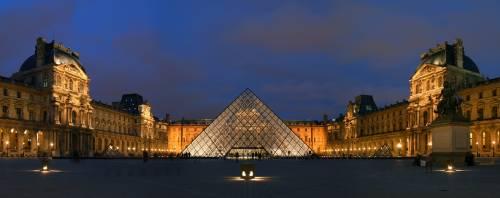 I 10 luoghi più visitati al mondo 2