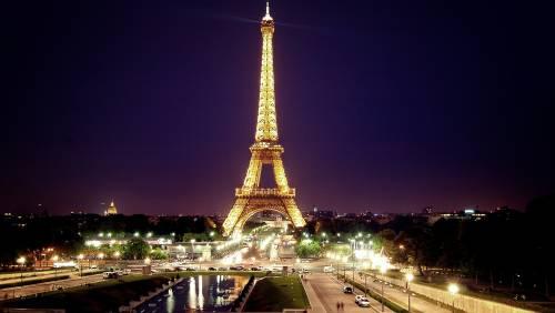 I 10 luoghi più visitati al mondo 5
