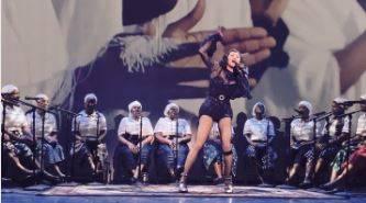 Madonna sta male: cancellato tour in Nord America