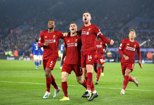 Coronavirus, la Premier League si ferma. Annullata Inghilterra-Italia