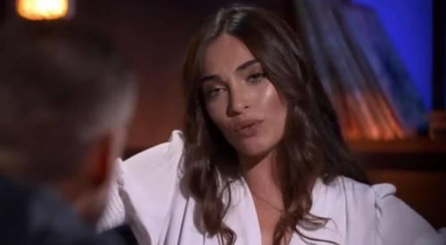 """Lorella Boccia sbotta contro Fabio Colloricchio: """"Paraculo e contraddittorio"""""""