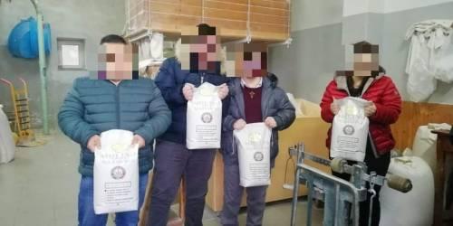 """Vibo Valentia, gruppo di ragazzi con la sindrome di down insultati in pizzeria: """"Ci fanno venire la nausea"""""""