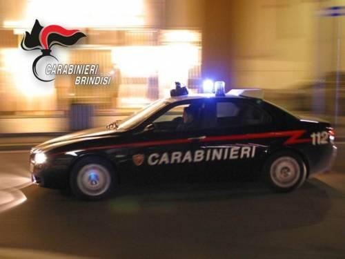 Brindisi, picchiava con la scopa il marito: allontanata da casa 76enne